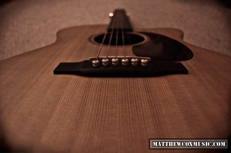 Songwriting Session (10-18-12)
