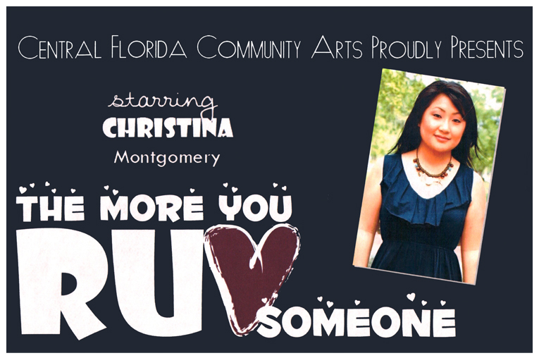 CFCA: The More You RUV Someone (Orlando)