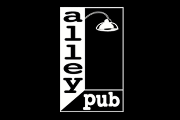 Alley Pub (Nashville) 6-27-15
