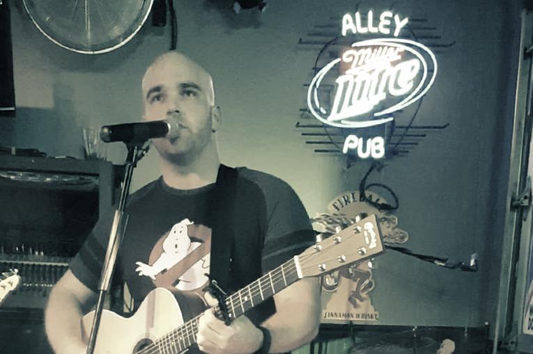 Alley Pub (Nashville) 8-29-15