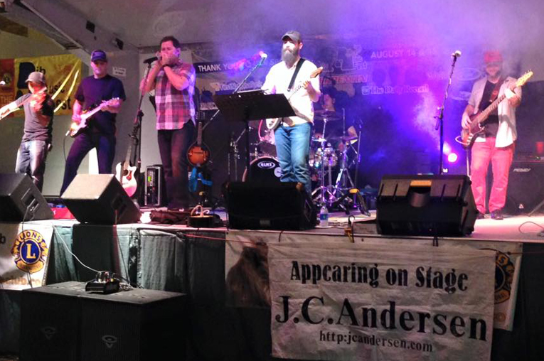 Rib and Music Festival (Orrville, OH)