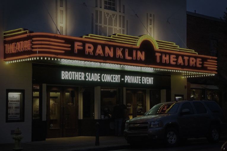 The Franklin Theatre (Franklin, TN)