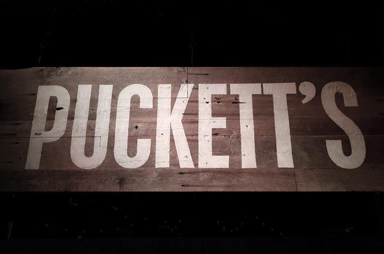 Puckett's (Nashville) 10-15-15