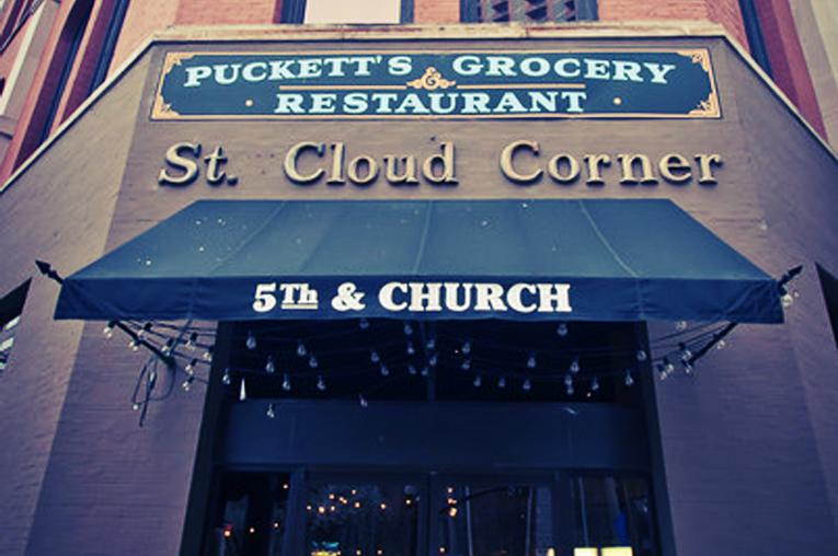 Puckett's (Nashville) 9-3-15