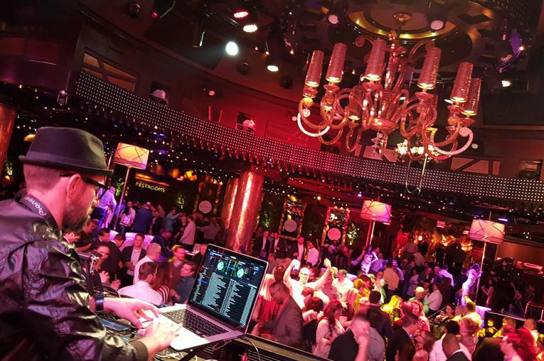 Club XS (Las Vegas)